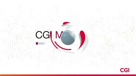 cgis momentum erp solution built  federal youtube