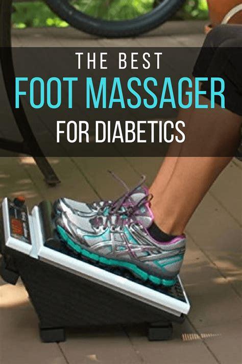 5 Best Foot Massager For Diabetics (June 2020) | Reviews