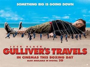 """IMCDb.org: """"Gulliver's Travels, 2010"""": cars, bikes, trucks ..."""