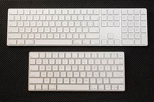 Apple Magic Keyboard With Numeric Keypad Review - Page 2