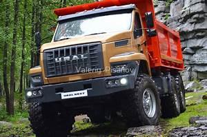 """""""Russian truck Ural NEXT"""" by Valeriy Pisanov Redbubble"""
