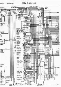Wiring Diagrams Of 1962 Part 1 Circuit Diagram World