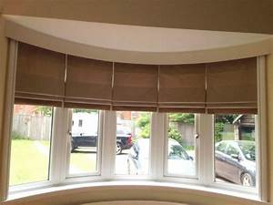 Roman blinds large windows window treatments design ideas for Best roman shades for large windows