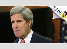 John Kerry says the problem with Syria is that young