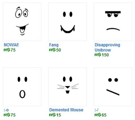 Roblox Face Template - Wholefed org
