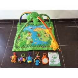 Tapis Eveil Jungle Fisher Price Pas Cher by Tapis D Eveil Jungle 18 Nantes D 233 Sign