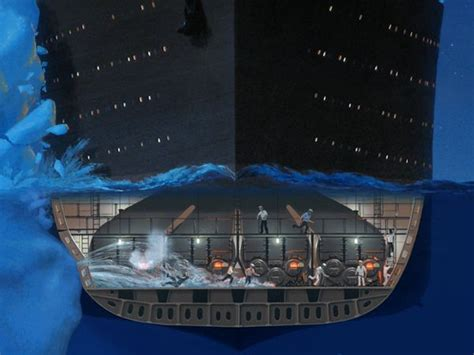 Ship Sinking Simulator Free by 1000 Images About Titanic Na Rysunkach On Pinterest Rms