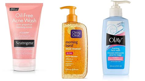 best cleansing for skin best cleanser for all skin types price specs