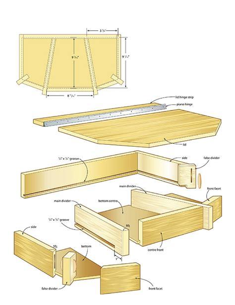 Mens Dresser Valet Plans by Build Wooden Dresser Valet Plans Plans