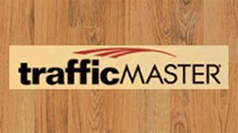 Allure TrafficMaster Flooring Installation   YouTube