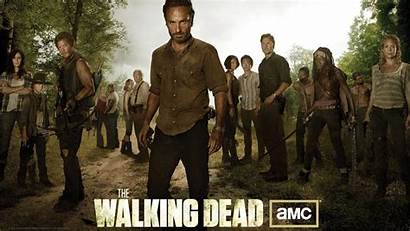 Tv Shows Dead Walking Wallpapers