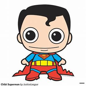 Pin by Angela Isordia on Superman in 2019 | Chibi superman ...