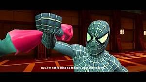 Spider Man Friend Or Foe Chapter 5 Annapurna Nepal