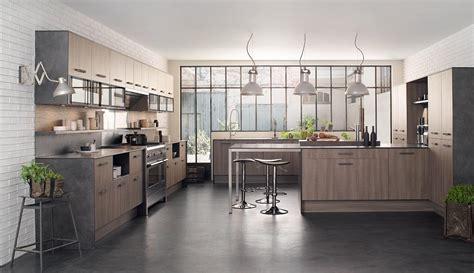 vid駮s de cuisine des grands idées pour une cuisine ouverte dar déco décoration intérieure maison