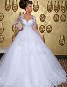 vestido de novia wedding dress aliexpress buy sleeve lebanon wedding dress 2015 vestido de novia with sheer