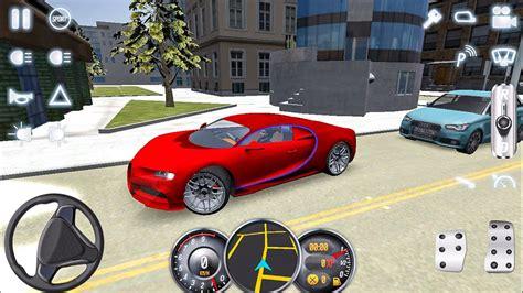 Driving School 2017 Bugatti Chiron Youtube