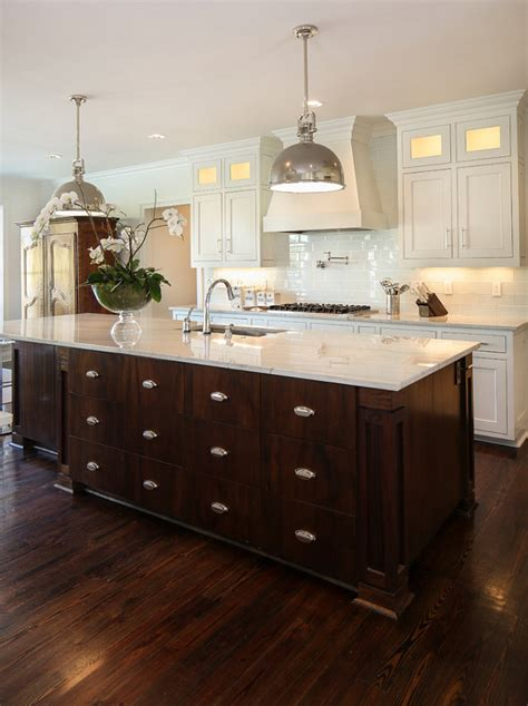 custom design kitchen islands 30 gorgeous large kitchen design ideas decoration