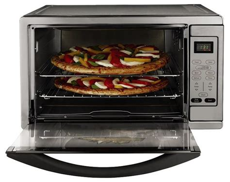 oster large countertop oven oster tssttvdgxl large digital countertop oven