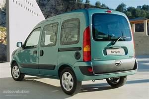 Renault Kangoo Specs  U0026 Photos