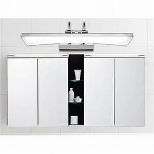 Led Spiegelleuchte Bad : 5w 9w led spiegelleuchte spiegellampe badlampe bad spiegel wandleuchte lampe ebay ~ Markanthonyermac.com Haus und Dekorationen