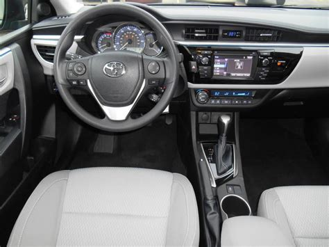 2014 Toyota Corolla Le Plus by Test Drive 2014 Toyota Corolla Le Plus The Daily Drive