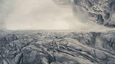 interstellar gaining incredible emotional power