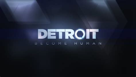 Rainbow Six Siege Background Hd 10 4k Hd Detroit Become Human Wallpapers That Need To Be Your New Background