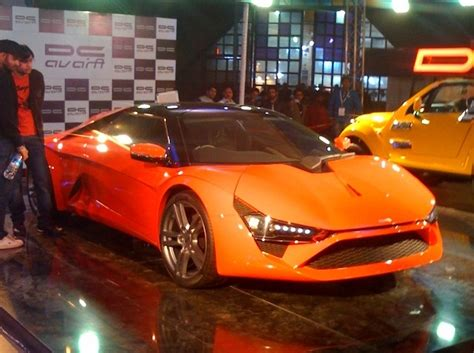 Ferrari car prices start (gst included) at rs 3.50 cr for the most inexpensive model in its lineup, the portofino. Indian supercar by DC Design showcased at Auto Expo