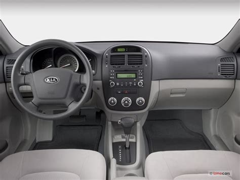 how things work cars 2008 kia spectra interior lighting 2008 kia spectra interior u s news world report