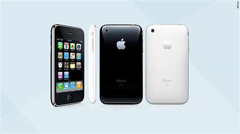 iphone    iphone   years cnnmoney
