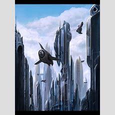 Dsng's Sci Fi Megaverse Sci Fi Buildings And Futuristic