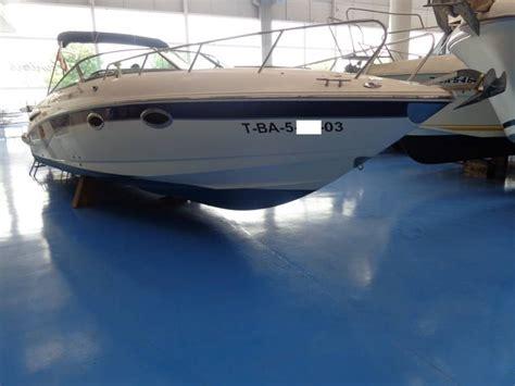 Chaparral Boats Espa A by Chaparral 285 Ssi En Espa 241 A Lanchas De Ocasi 243 N 25548