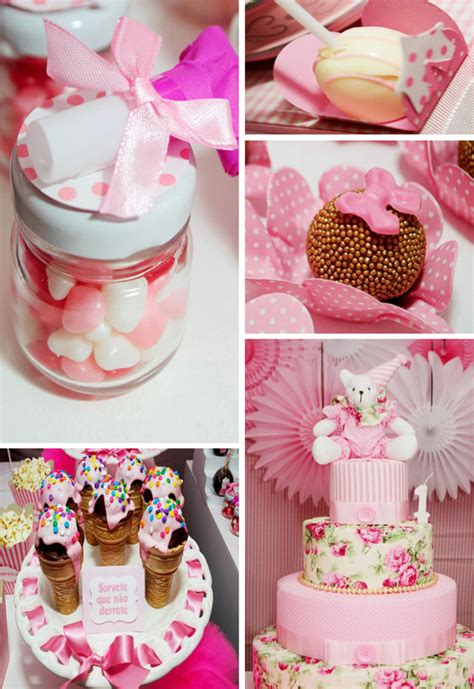 karas party ideas circus bear birthday party planning