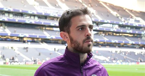 Why Bernardo Silva is not playing for Man City vs ...