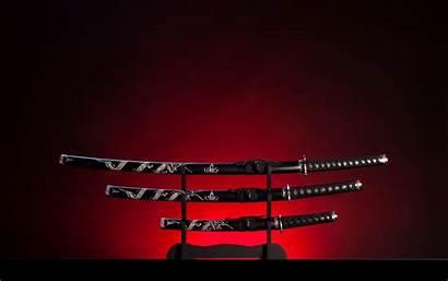 Katana Sword Japanese Samurai Desktop Wallpapers 1080p