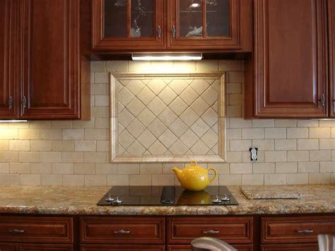 Picture Tiles For Backsplash : Beautiful Tile Backsplash Ideas For Your Kitchen