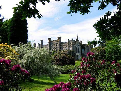 Englischer Garten Parken by Garden Pictures Sheffield Park Garden Wallpaper