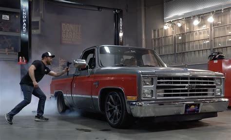 classic car studios  horsepower lt  powered