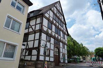 Quermania  Warburg  Böttrichsches Haus Nordrhein