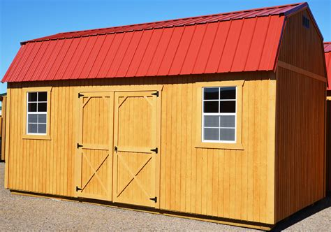 Amish Built Storage Sheds Tn by Amish And Mennonite Storage Buildings Tn Inventory