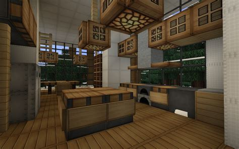 minecraft kitchen ideas design minecraft ideas