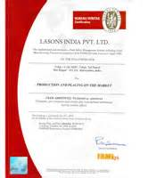 bureau veritas indonesia lasons india pvt ltd