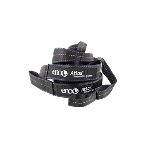 Eno Hammock With Straps by Custom Eno Atlas Hammock Straps Corporate Gifts Clove