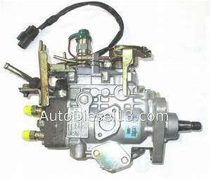 Reglage Pompe Injection Bosch : pompe injection zexel nissan autodiesel13 ~ Gottalentnigeria.com Avis de Voitures