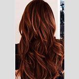 Dark Brown Hair With Caramel Highlights | 646 x 1024 jpeg 103kB