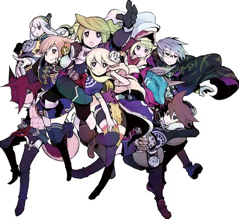 The Alliance Alive revealed for 3DS | RPG Site