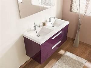 Ambiance Salle De Bain : meuble salle de bain ambiance bain divine atout kro ~ Melissatoandfro.com Idées de Décoration
