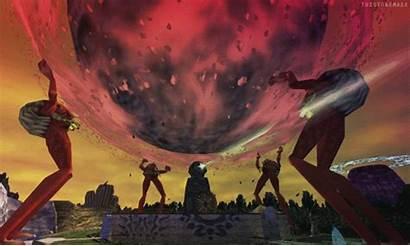 Mask Zelda Legend Majora Moon Majoras Termina