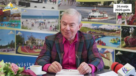 A. Lembergs par Ventspils lidostu - 26.05.2020. - YouTube