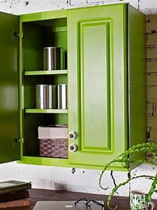 Comment Peindre Un Meuble : comment peindre un meuble de cuisine avec une peinture en ~ Dailycaller-alerts.com Idées de Décoration
